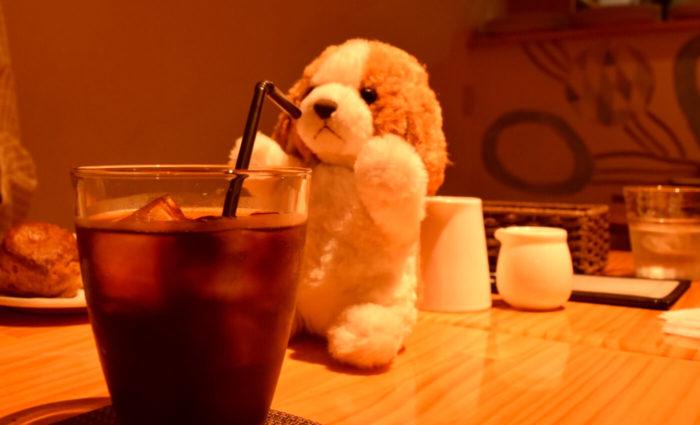 【キッサコ】アイスコーヒー