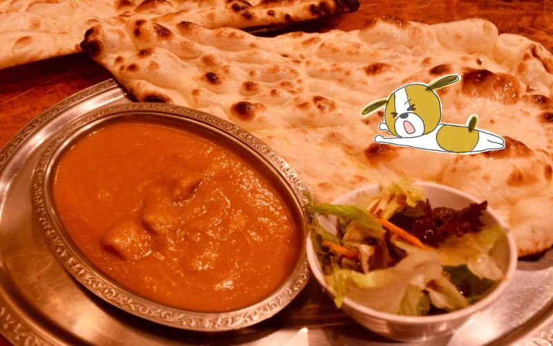 インド料理マサラ