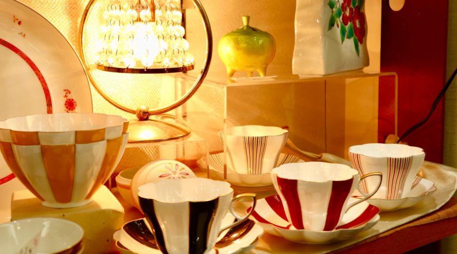 植野陶器店